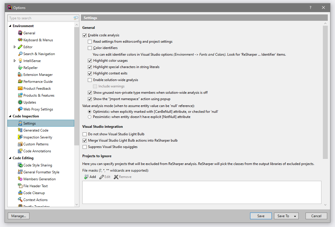 Wallaby js Tutorials: Visual Studio tutorial